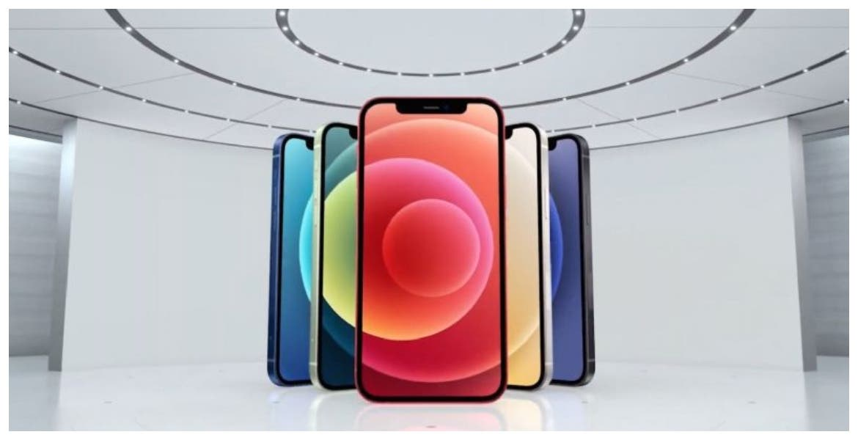 Apple Event: iPhone 12 y todas las novedades presentadas en el evento