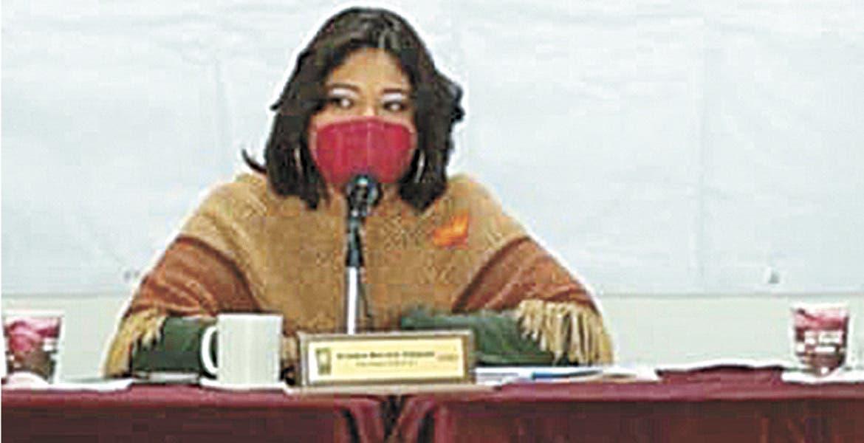 Diputados de Morelos, atentos a sentencia sobre presupuesto