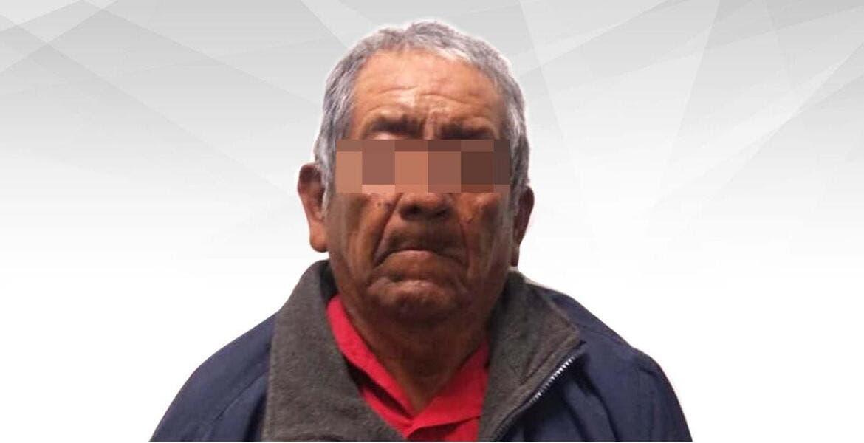 Arraigan en su casa a un abuelito discapacitado que violó a niña de 8 años en Temixco