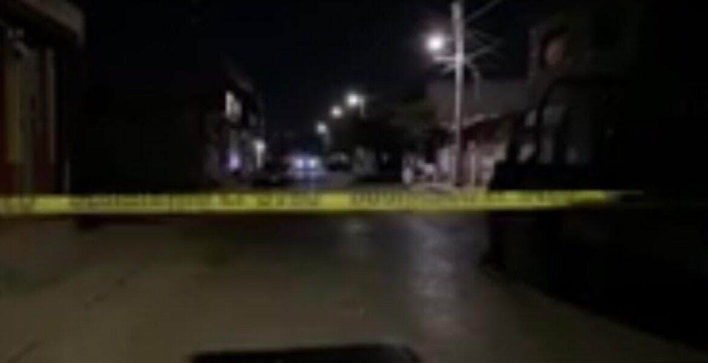 Asesinan a balazos a 4 hombres en Emiliano Zapata