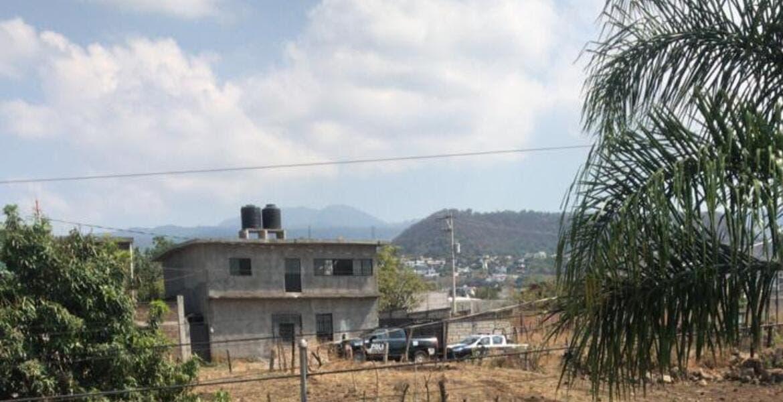 Asesinan a balazos a un sujeto en Cuernavaca