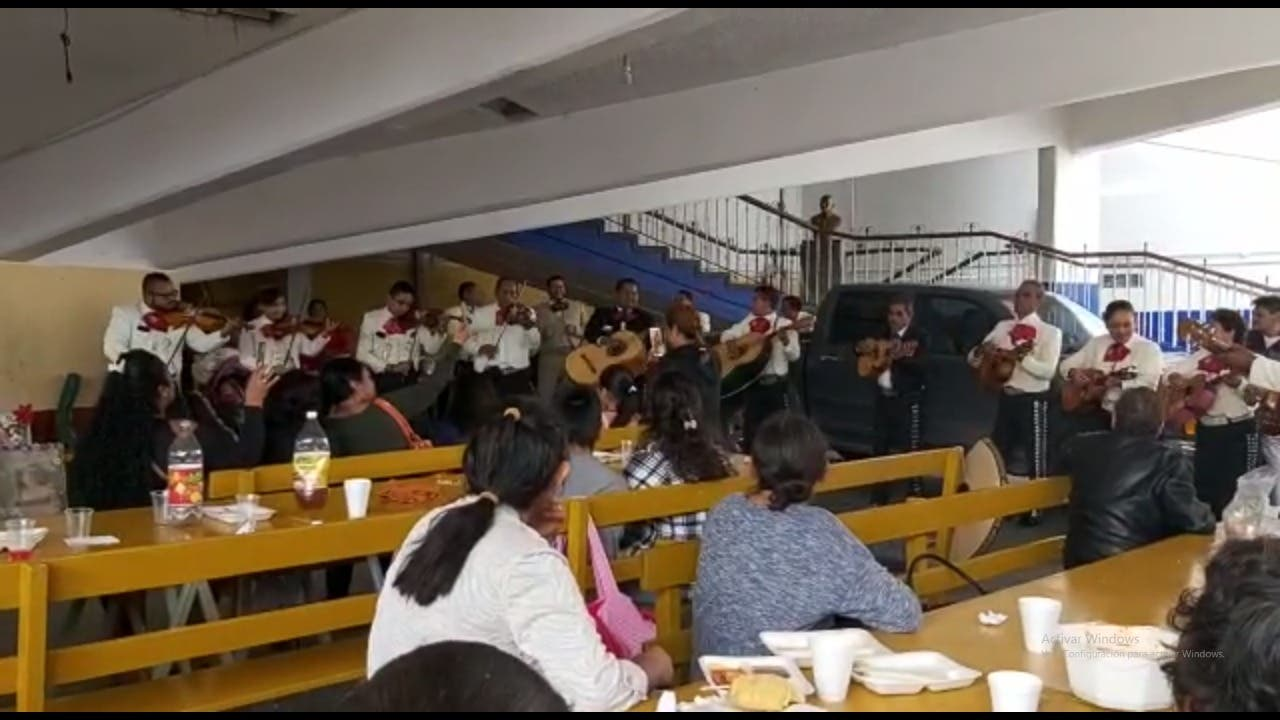 Así se celebró en Cuernavaca el Día de Músico