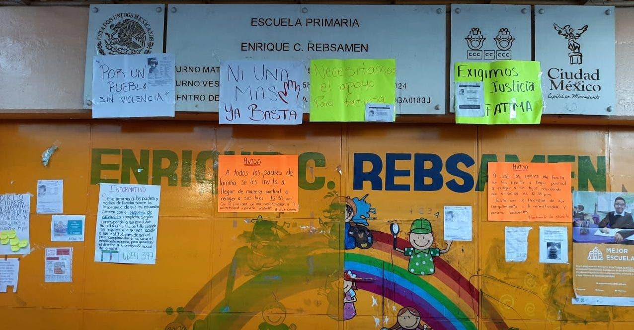 Así será la entrega de los niños en primaria de Fátima