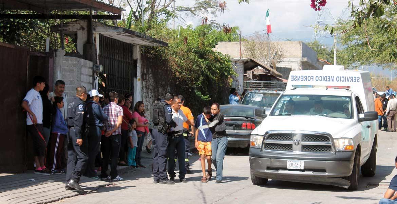 Atentado. A unas horas de haber rendido protesta al cargo de alcaldesa de Temixco, Gisela Mota fue asesinada; los culpables ya están sentenciados.