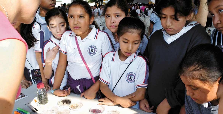 Actividades. En Atlatlahucan y Tetela del Volcán celebrarán mañana el Día Internacional de la Niña y Mujer en la Ciencia.