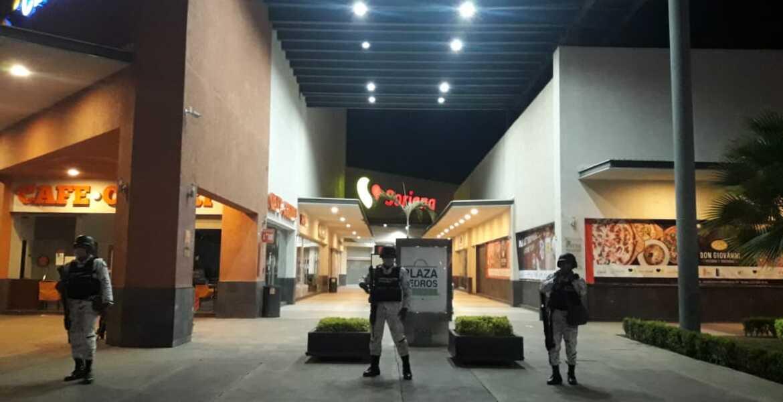 Autoridades de Morelos activan plan para evitar saqueos en el estado