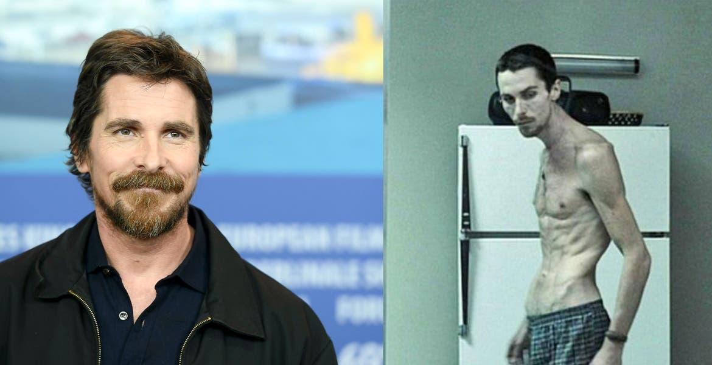 Filtran fotos del nuevo look de Christian Bale como Gorr en 'Thor: Love and Thunder'