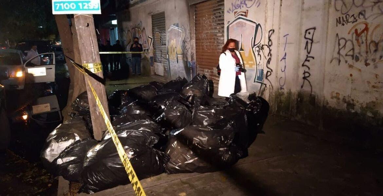 Encuentran medicamentos en Azcapotzalco parte del lote robado