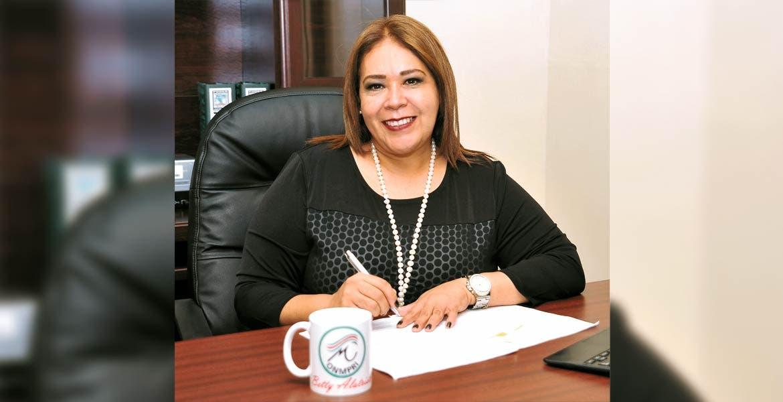 Beatriz Vicera