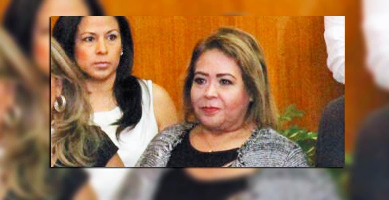 Beatriz Vicera, legisladora local