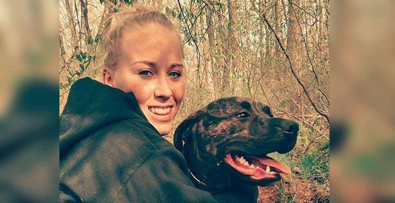 Dos pitbull devoraron a su dueña en Estados Unidos