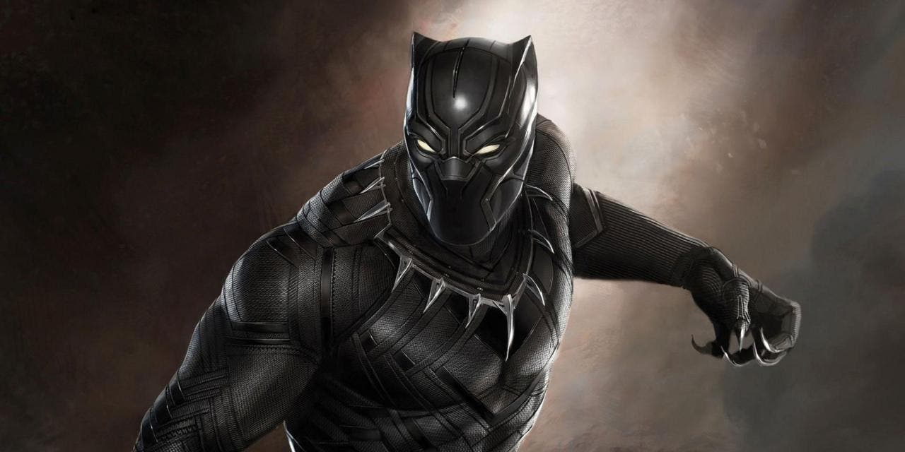 Cosas que no sabías sobre Killmonger — Black Panther