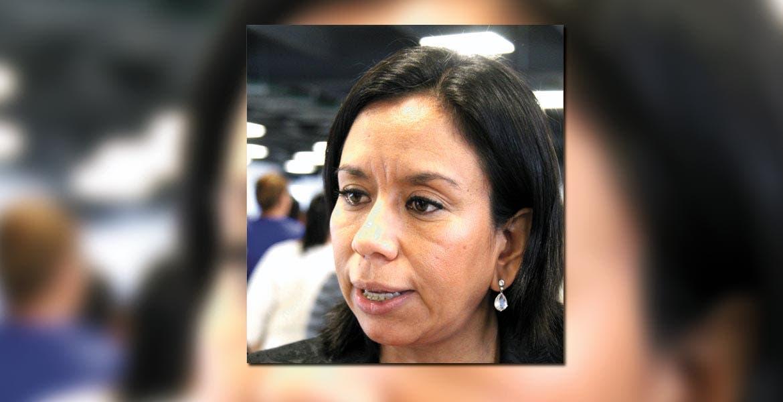 Blanca Almazo aseguró que la decisión del Congreso es una muestra de la voluntad política que hay en el estado.