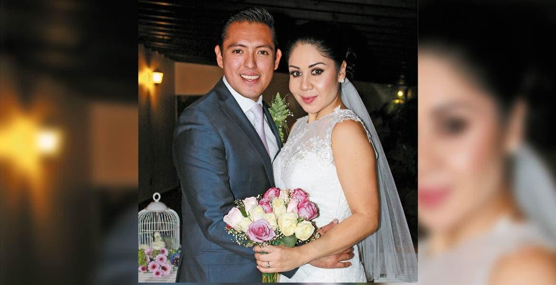 Roberto Monroy y Marisol Ocampo