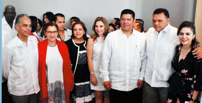 Llamado. En la Reunión Interparlamentaria México-Cuba el legislador morelense Javier Bolaños pidió que naciones latinoamericanas se unan contra el divisionismo.