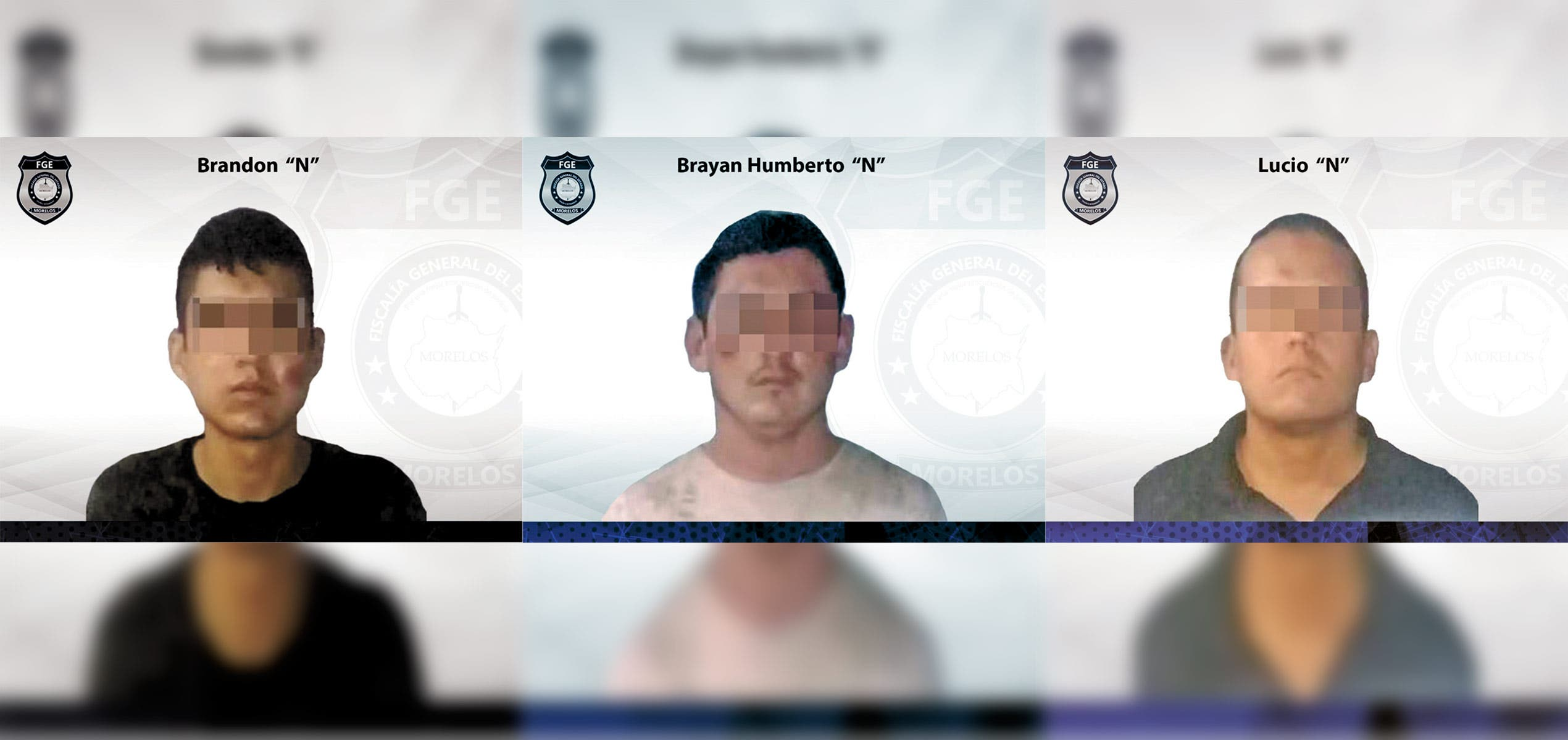 Dan seis años de cárcel a tres hombres por narcomenudeo