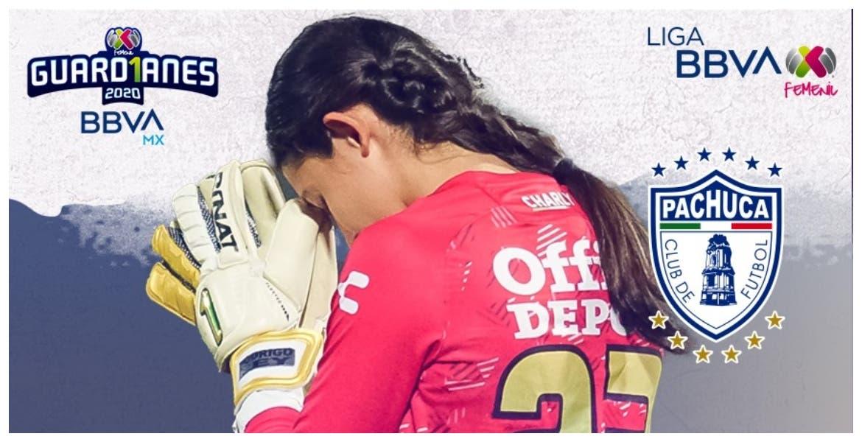 Brilla otra morelense en Liga MX Femenil