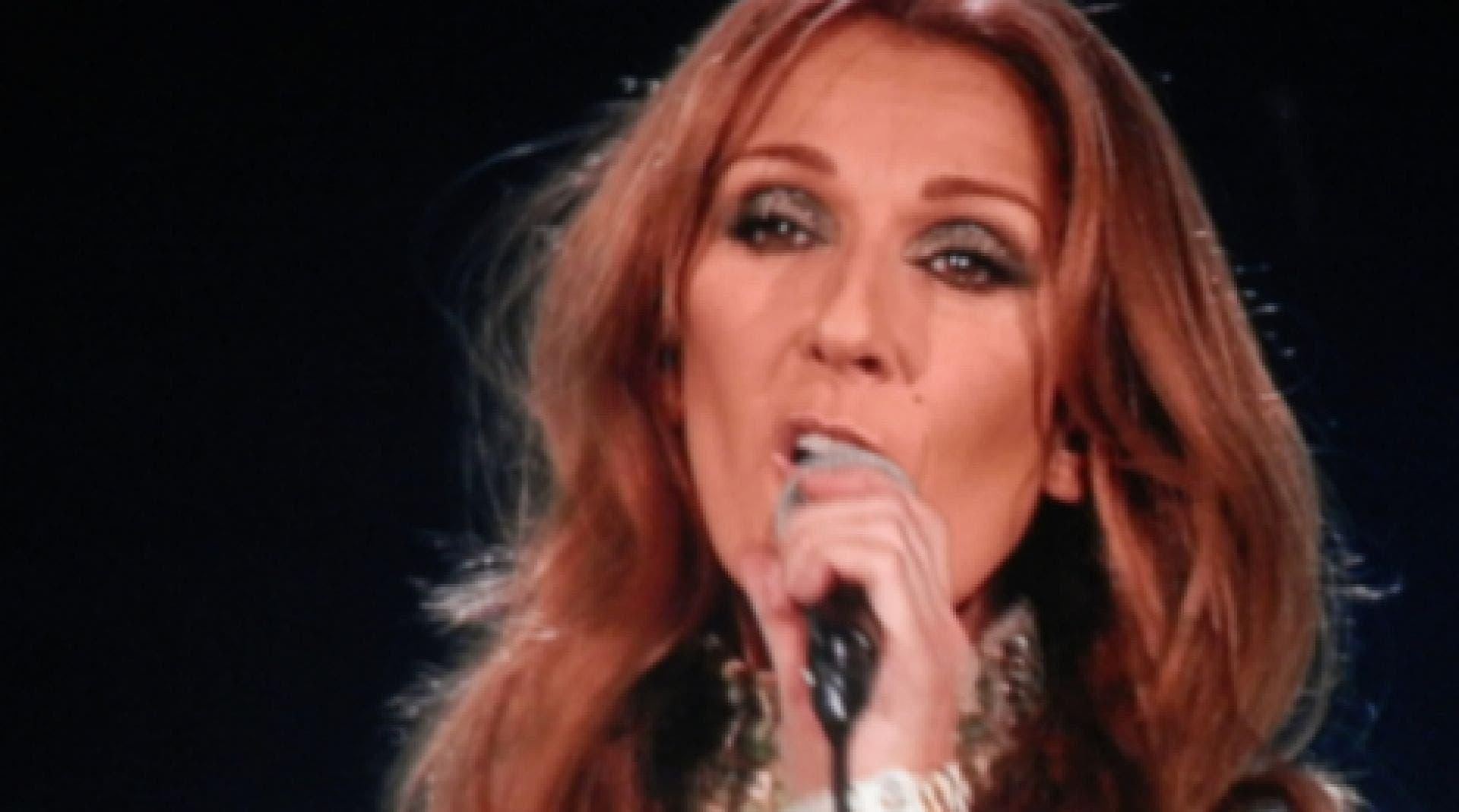 Celine Dion festejará los 20 años de Titanic
