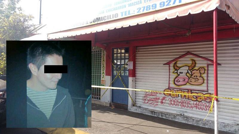 Localizan el cuerpo de una joven desaparecida en una carnicería