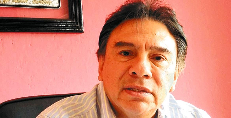 Jorge Arturo Olivares Brito, presidente de la CDHEM
