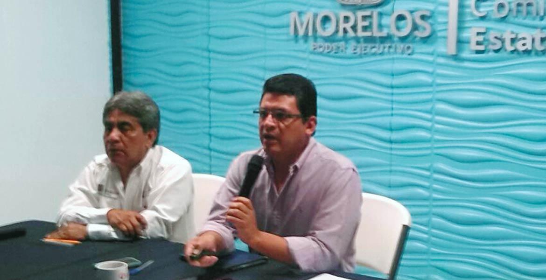 Informan. Juan Carlos Valencia Vargas mencionó que en este año se han registrado las temperaturas más altas y lluvias atípicas.
