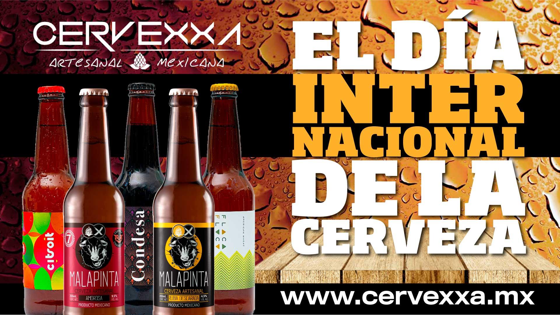 Cerveza artesanal, sin límite de sabor