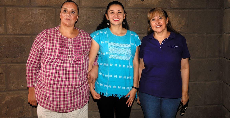 Conmemoraron el Día Internacional de la Lengua Materna con diversas proyecciones