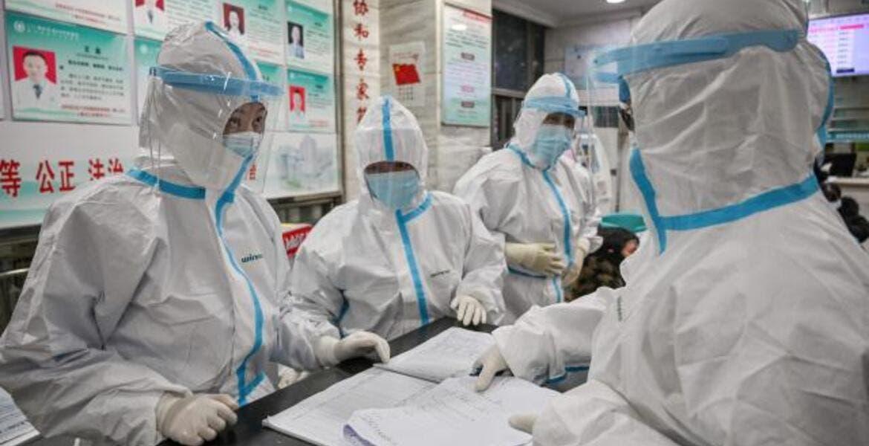 CIA acusa a China de mentir sobre el avance verdadero del COVID-19