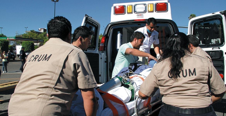 En guardia. El Centro Regulador de Urgencia Médicas está preparaado para atender las emergencias, puesto que esperan un repunte por las vacaciones.