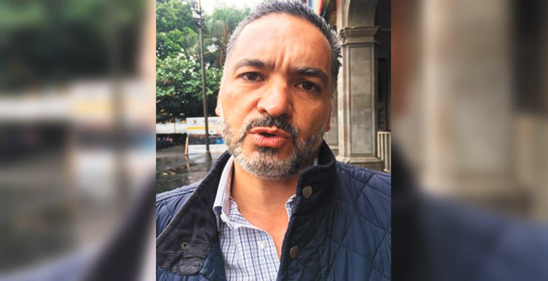 Confirma SCT dos muertos en el socavón de Cuernavaca