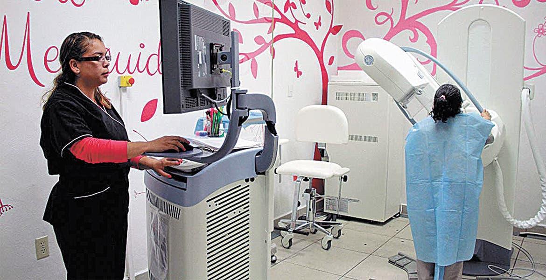 Morelos registró en 2019 tasa más por cáncer de mama