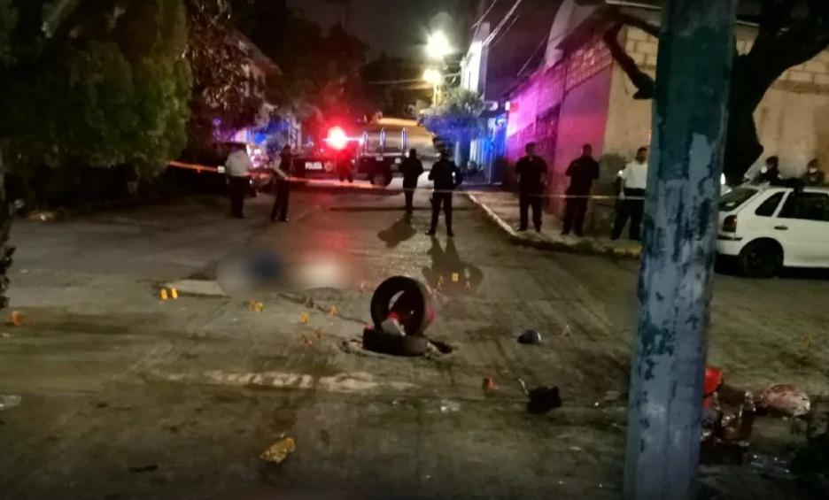 Van 743 muertes en el estado de Morelos por COVID-19