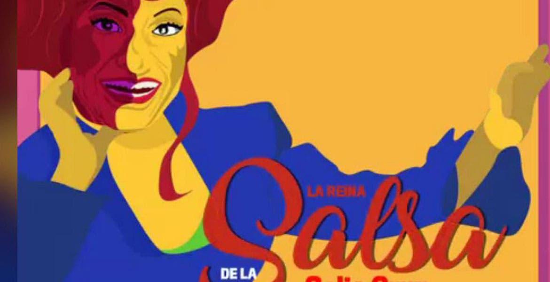 Se han cumplido 17 años desde que la reina de la salsa, Celia Cruz nos abandonó. Su nombre completo era Úrsula Hilaria Celia de la Caridad de la Santísima Trinidad Cruz Alfonso.