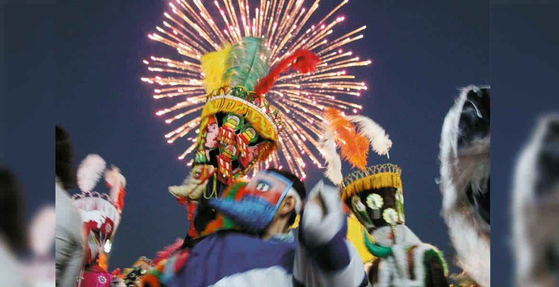 Temporada. Los carnavales están en su apogeo, y la Coordinación Estatal de Protección Civil hace convenios con los ayuntamientos para evitar percances.