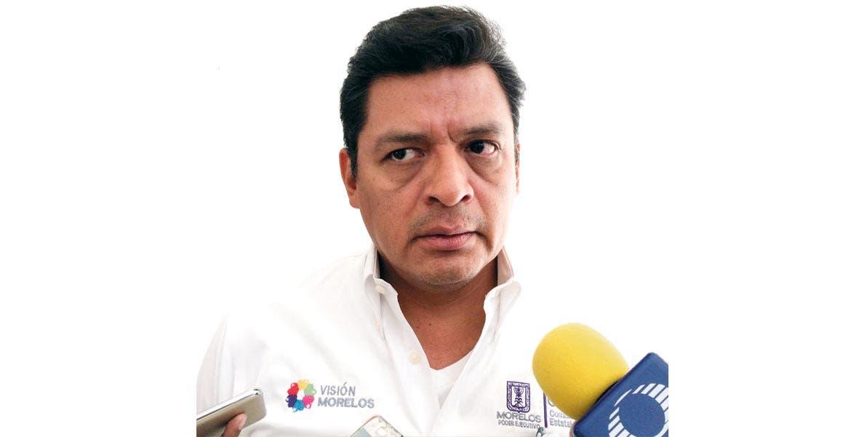 Juan Valencia Vargas, secretario ejecutivo de la Ceagua.