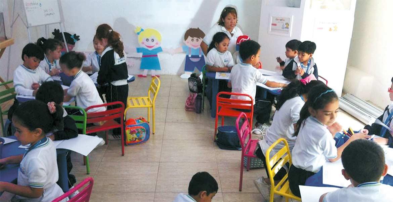 Evento. En noviembre se realizará en Jardines de México la Cumbre Infantil Morelense por el Medio Ambiente.