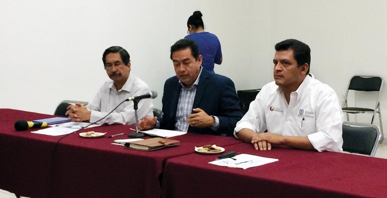 Alerta. Autoridades estatales se han reunido con diputados y alcaldes para pedir apoyo debido a la reducción en el presupuesto para programas de saneamiento.