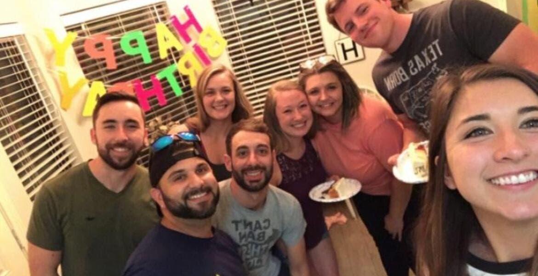 Familia se contagia de coronavirus tras celebrar una fiesta de cumpleaños