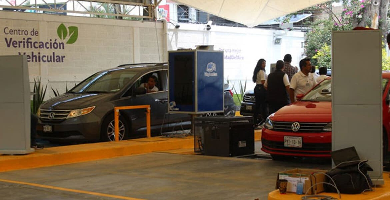 Centros de Verificación Vehicular de Morelos iniciarán atención virtual al público, hoy 9 de julio
