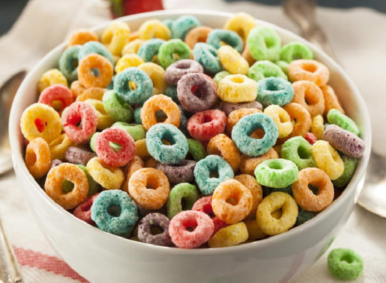 Checa qué cereales son los más dañinos para los niños, segúnProfeco