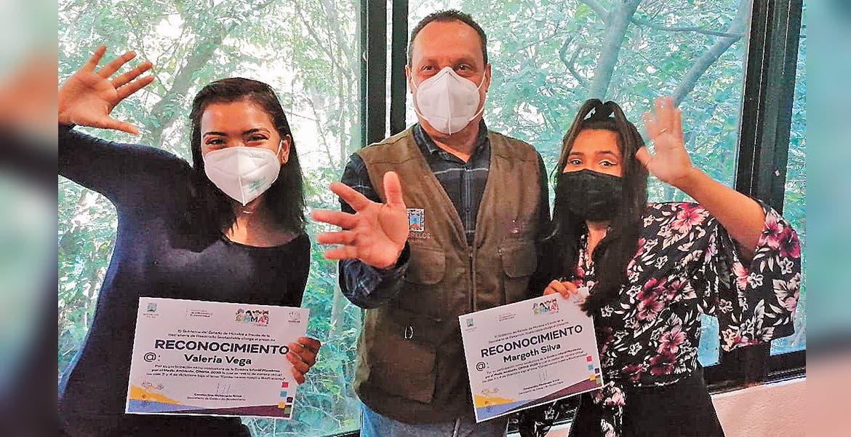Cierra SDS Morelos foro infantil por el ambiente