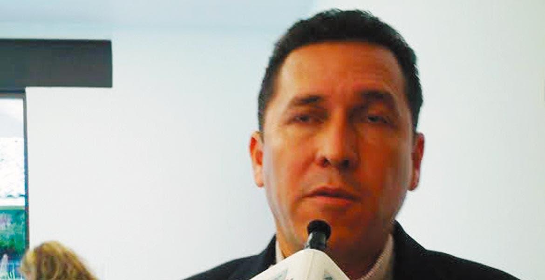 Desisten. Manuel Maya López quedó libre debido a que el agraviado ya no quiso proceder en su contra.