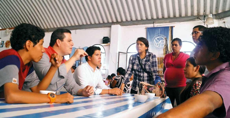 El Instituto Morelense de las Personas Adolescentes y Jóvenes (Impajoven)