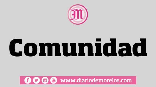Incluye Ceagua a comités vecinales de Cuautla