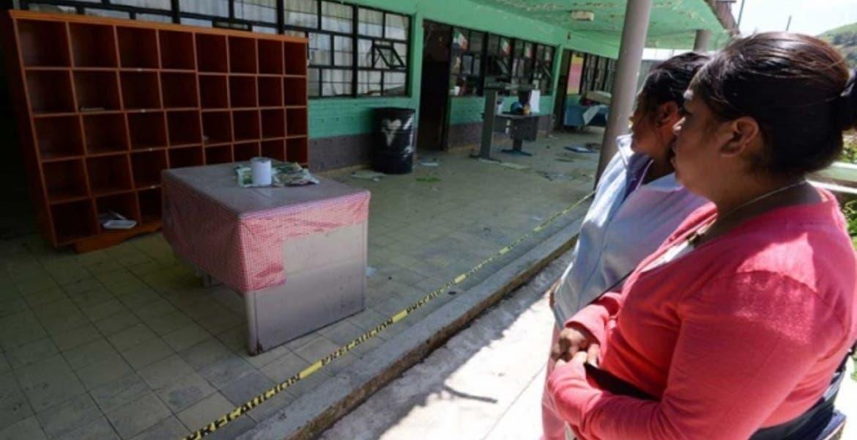 Confirma SEP que en junio concluirá reconstrucción de escuelas en la CDMX