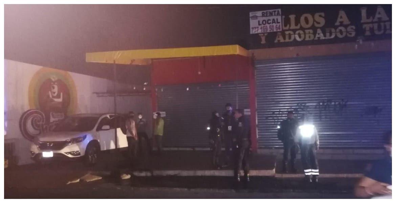Constantes operativos de inspección en Cuernavaca, para no volver al semáforo naranja