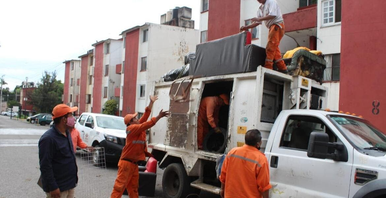 Continúan trabajos para evitar contagios de Dengue, Zika y Chicungunya