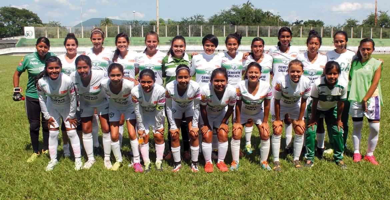 Están dentro. Zacatepec Siglo XXI fue uno de los primeros equipos en asegurar su participación en la Copa Morelos.