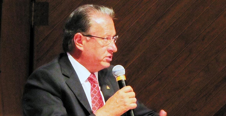 Problemática. Alberto Espinoza Desigaud, presidente del Comité de Gobierno de Coparmex, aseguró que la elección de la directiva en Morelos se invalidó por los conflictos de interés por parte de miembros de la planilla