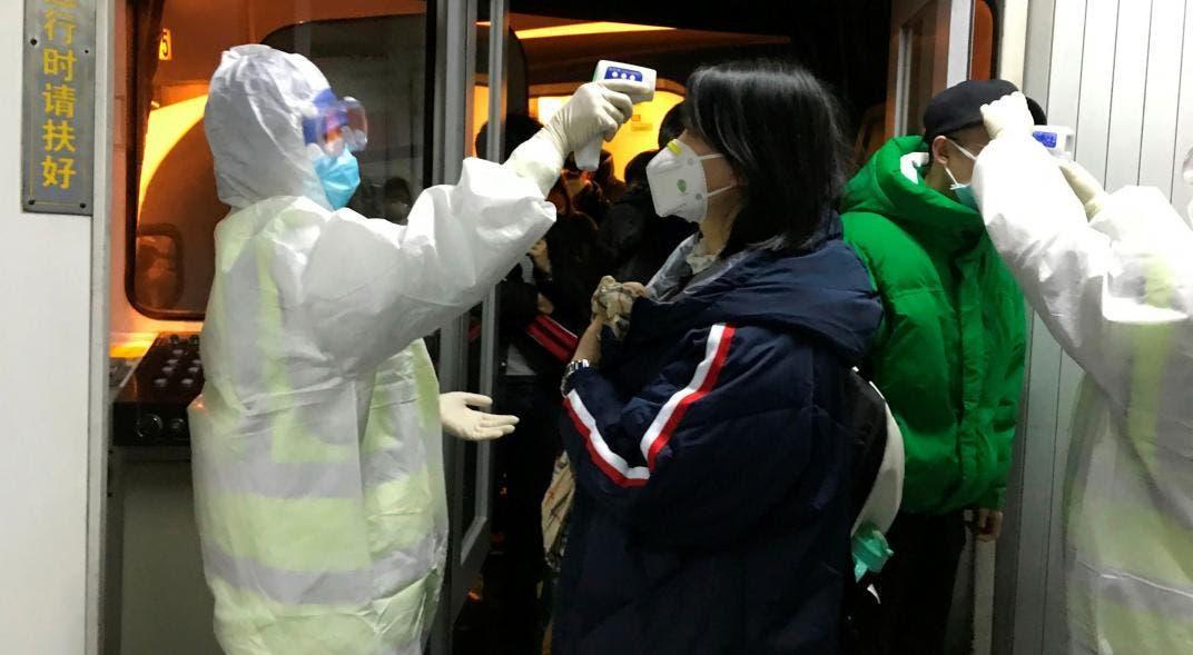 Coronavirus: la cura para la epidemia estaría lista en tres meses